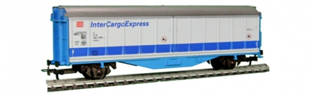 "316 DB Schiebewandwagen ""InterCargoExpress"""