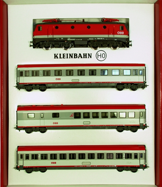 Set 1044 upgrade D/ ÖBB 1044_021-4, Epoche V